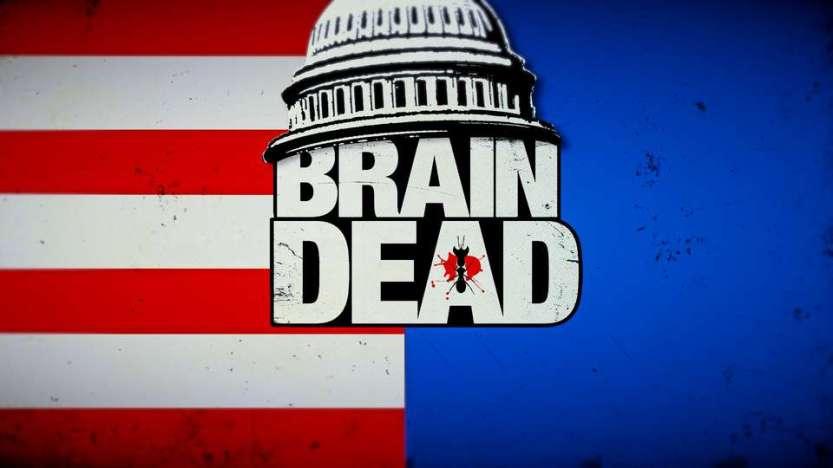 Braindead logo